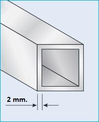 Profili alluminio Giunti alluminio  AL.GO. ALLUMINIO