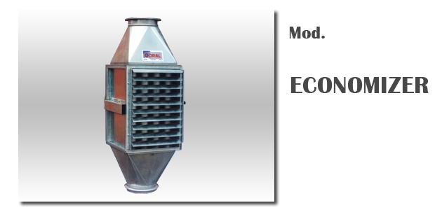 La gamma completa di impianti di aspirazione e depurazione - Scambiatore di aria ...