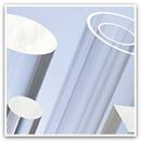 Plexiglas tubi e barre