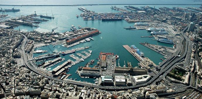 Della Casa - Forniture Industriali Genova