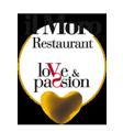 il moro restaurant logo