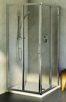 Box doccia ideal standard 70 90 confortevole soggiorno - Box doccia da esterno ...