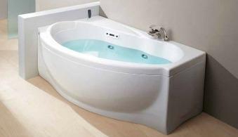 Sanitari e idrosanitari bagno montagna voghera for Vasche da bagno combinate