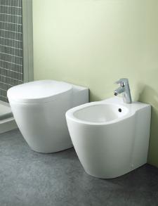 bagno completo composto da