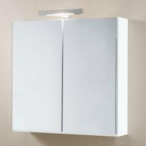 Montagna - Specchi contenitori bagno ...