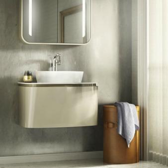 Montagna - Mobili bagno ideal standard ...