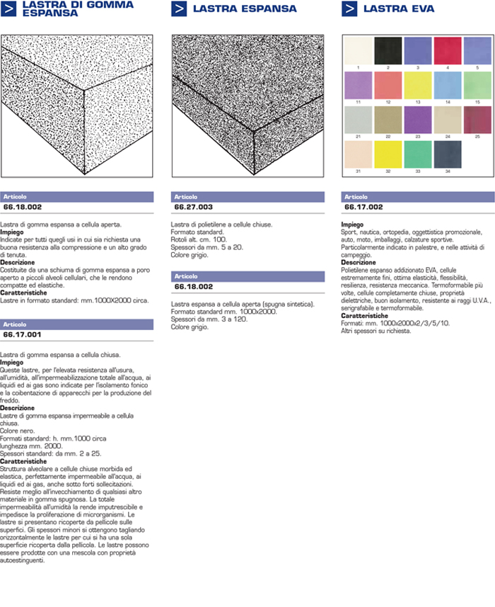 Stunning Moroni Gomma Catalogo Ideas - Ameripest.us - ameripest.us