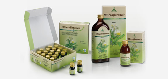 Microflorana®