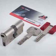 Cisa cilindro ap3 s - Cilindro europeo cisa 5 chiavi ...