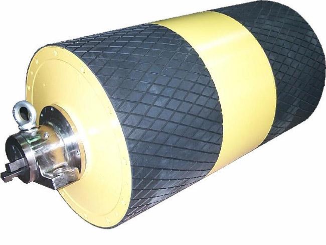 Motorized Pulley 800m 800h 800hd Rulmeca Rollers