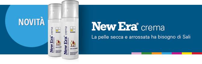 crema new era