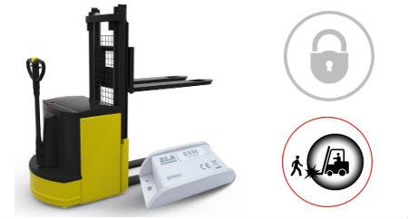 Sicurezza - Antifurto - Anti-collisione RFID - Sartelco Sistemi
