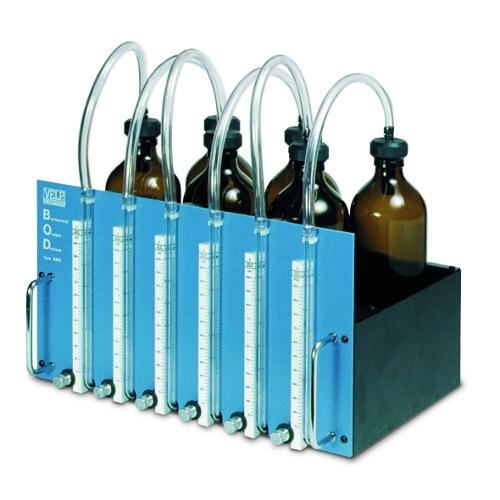 2 Dissolved Oxygen and Biochemical Oxygen Demand