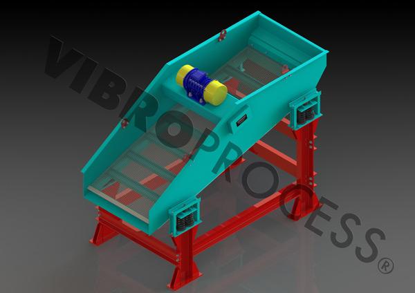 elettrovibratore vibroprocess