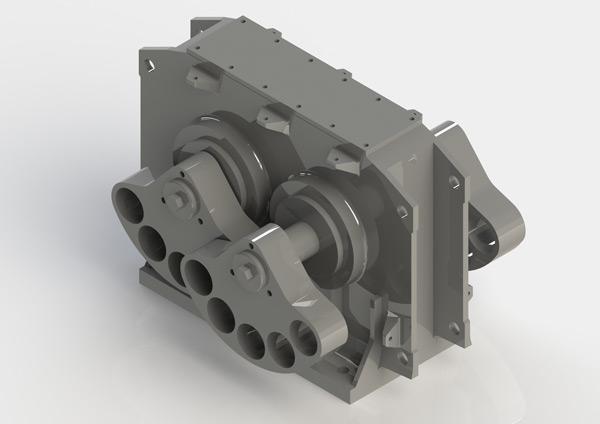 oscillatori meccanici vibroprocess